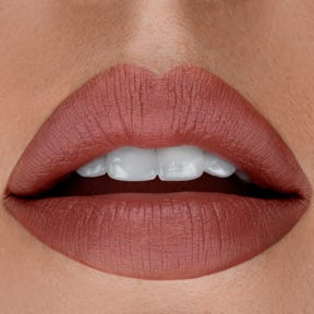 Liquid Lipstick - Dapper