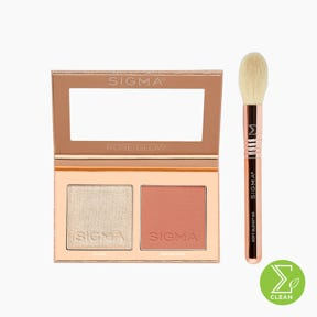 Rose Glow Cheek Duo