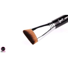 F56 Accentuate Highlighter™ Brush - Black/Chrome