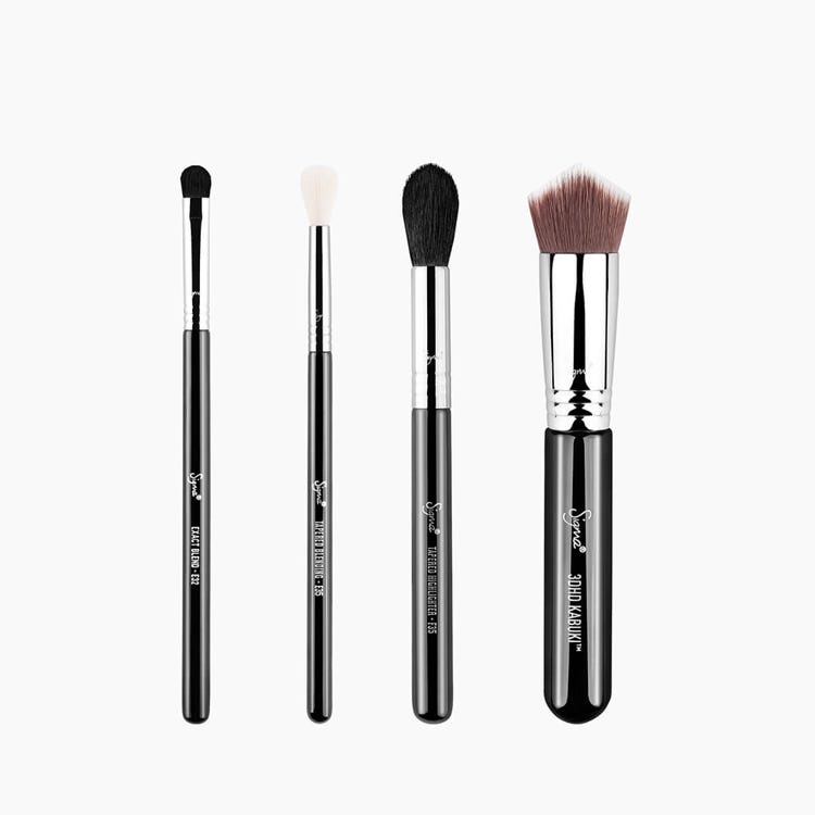 Alin Slodash Favorites Brush Set