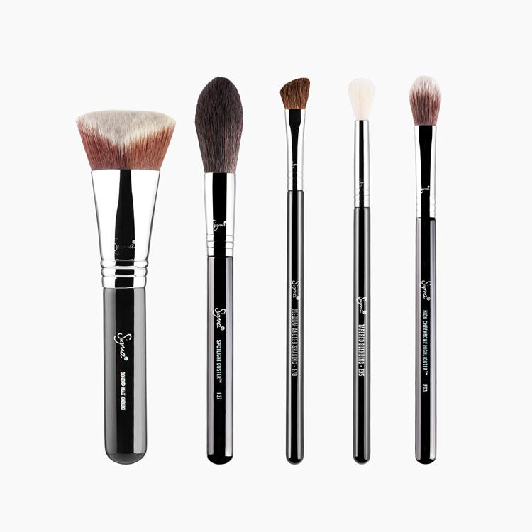 Amea May Favorites Brush Set