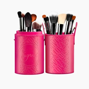 Brush Cup - Sigma Pink