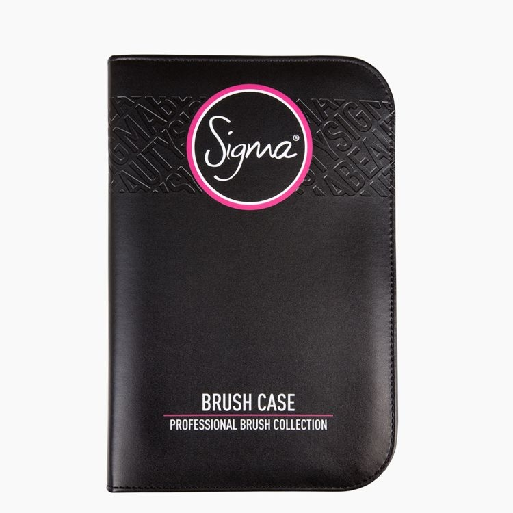 Brush Case - Black