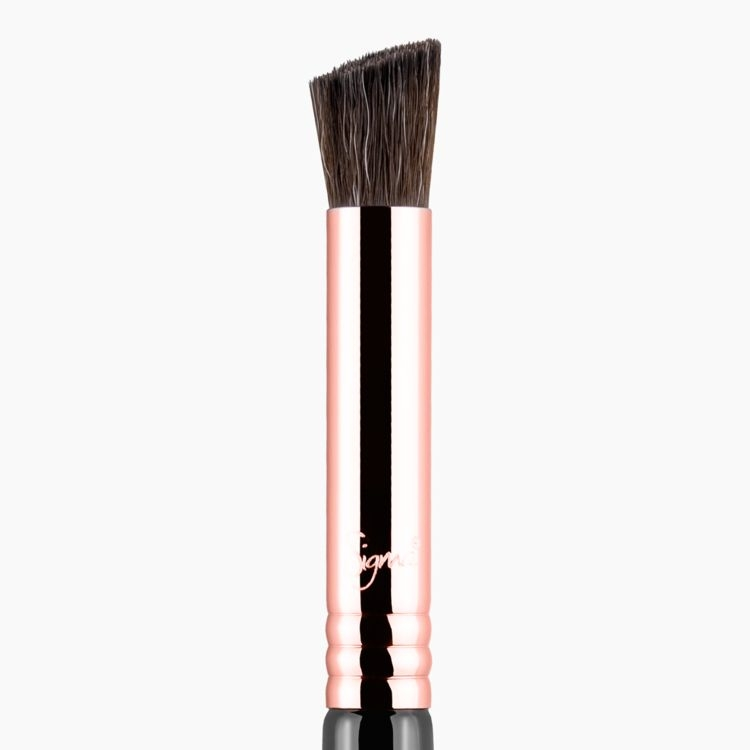 E71 Highlight Diffuser™ Brush - Black/Copper