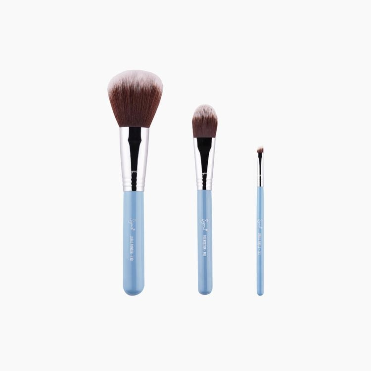 Soft + Simple Mini Brush Set
