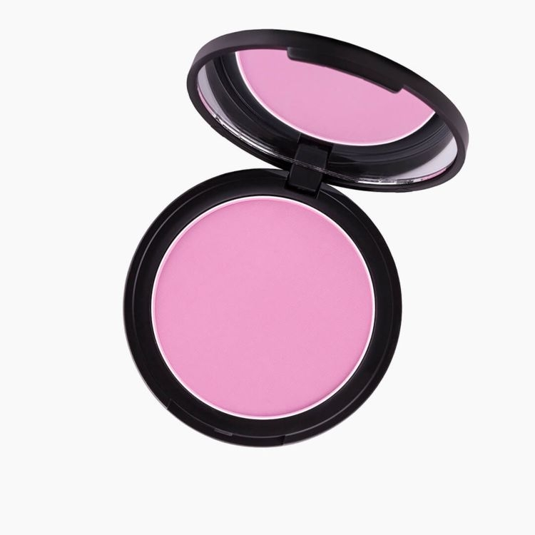 Aura Powder Blush - Lady Slipper