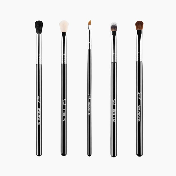 Paulina Alaiev Favorites Brush Set