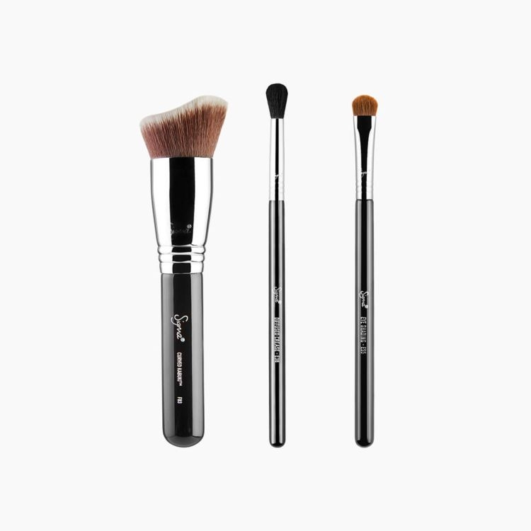 Porcelain Favorites Brush Set