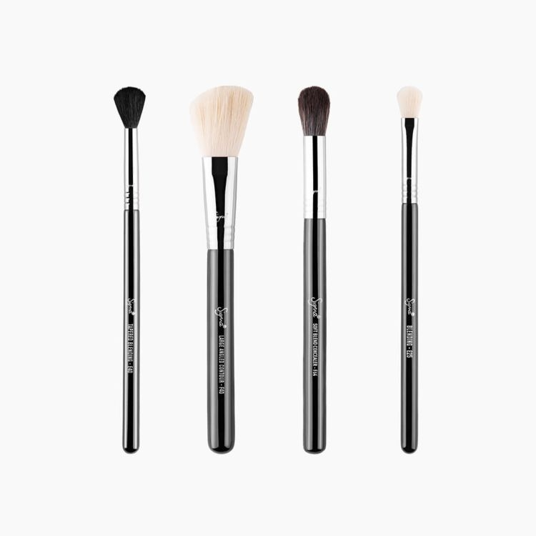 Stephanie Marie Favorites Brush Set