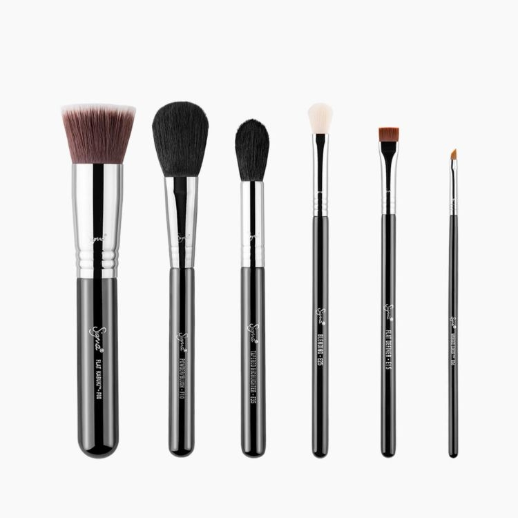 Ambra Washington Favorites Brush Set