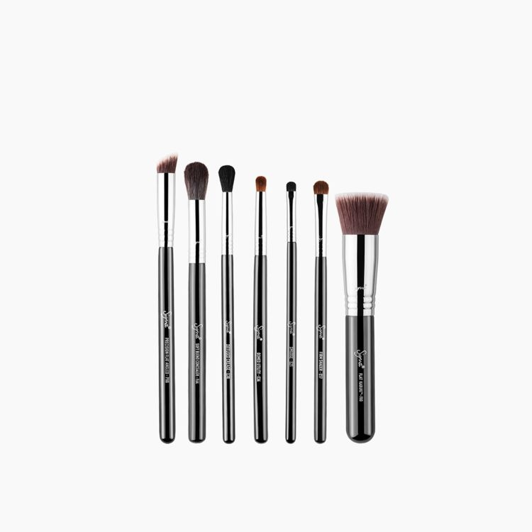 Best of Sigma Makeup Brush Set