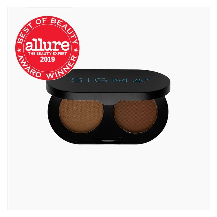 Color + Shape Brow Powder Duo Hero