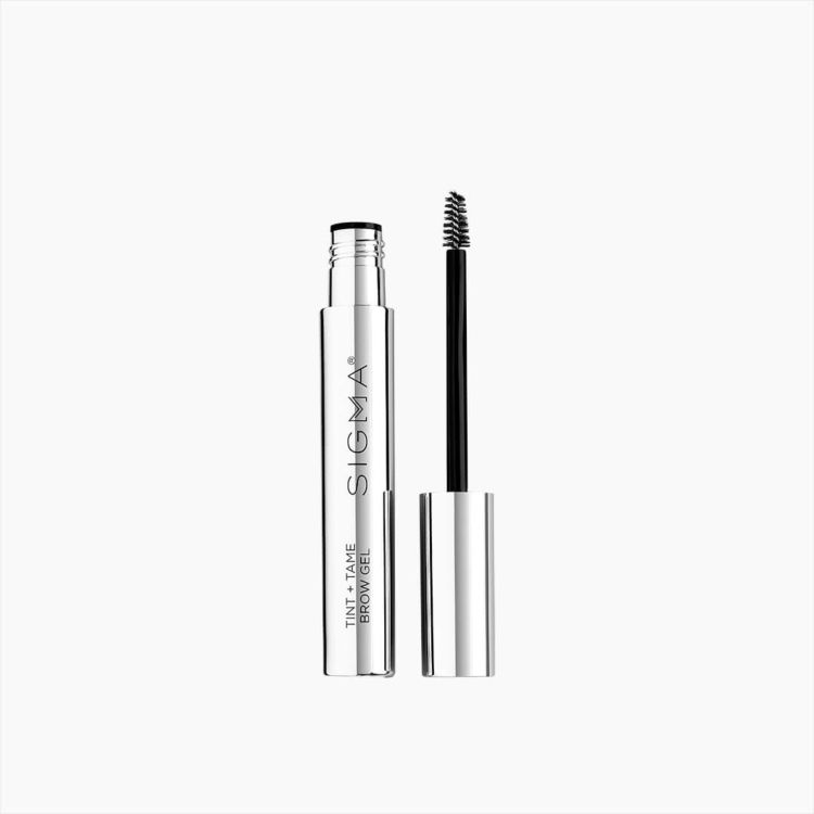 Tint + Tame Brow Gel - Clear