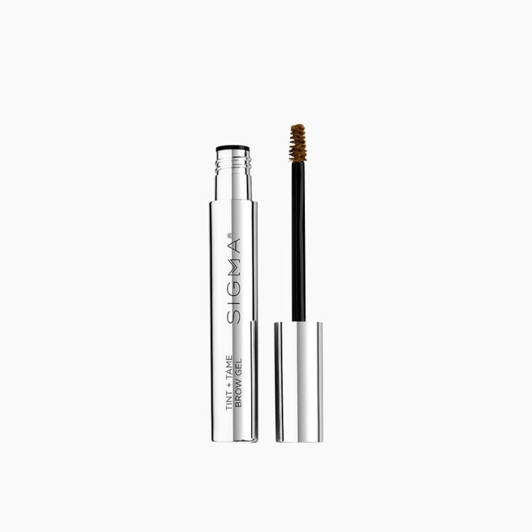 Tint + Tame Brow Gel - Light