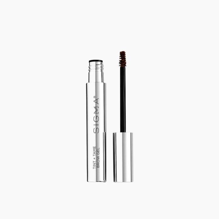 Tint + Tame Makeup Brow Gel
