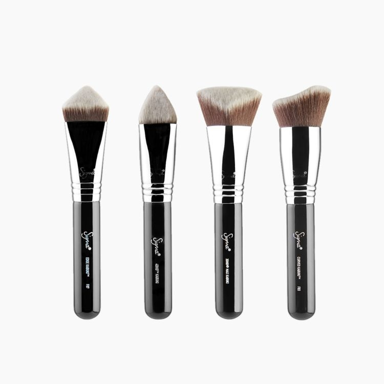Dimensional Makeup Brush Set