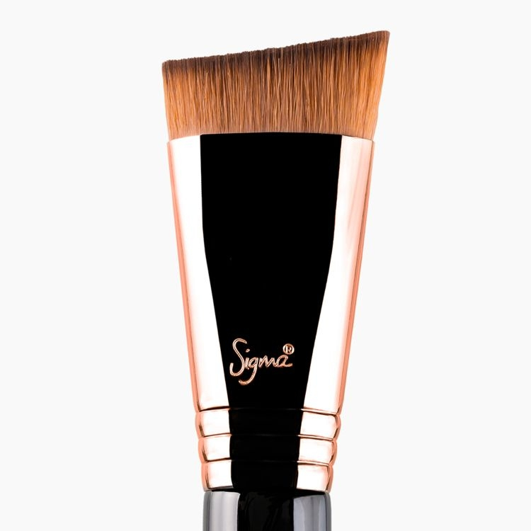 F56 Accentuate Highlighter™ Brush - Black/Copper
