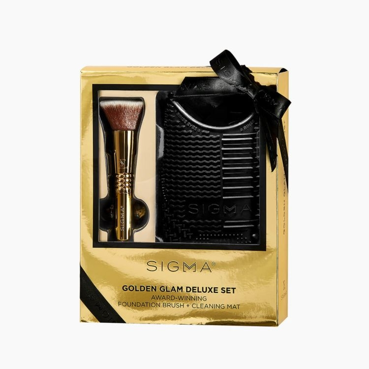 Golden Glam Deluxe Set Package