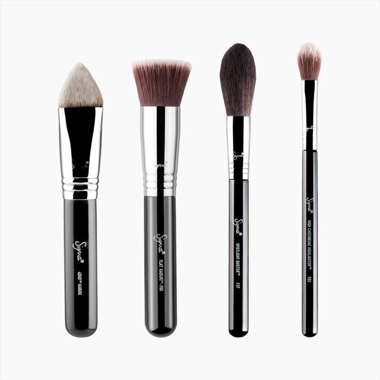 Jaime French Trendy and Blendy Brush Set