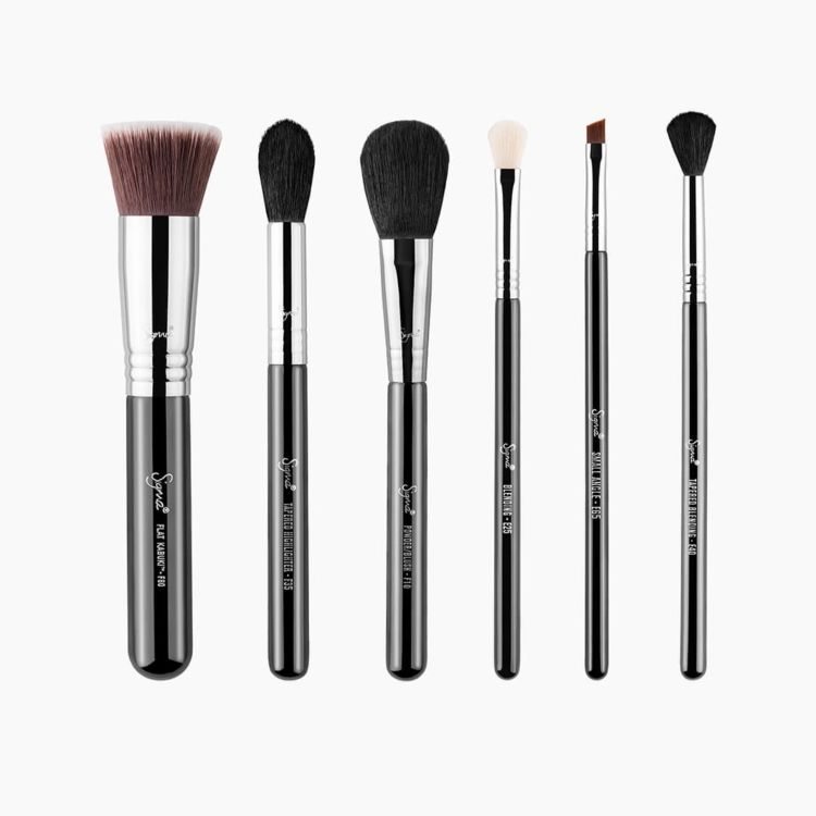 Jaime McLaughlin Favorites Brush Set
