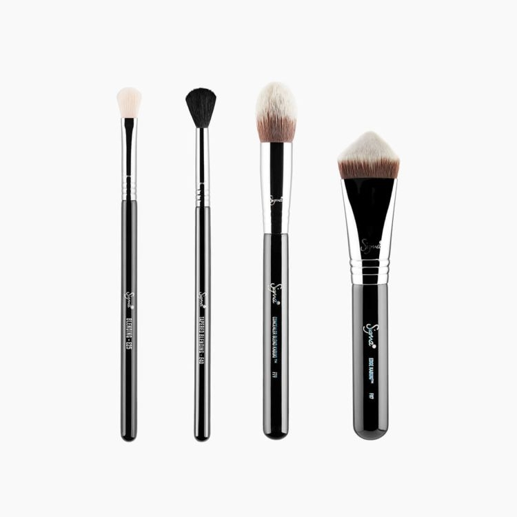 Jeamileth Doll Favorites Makeup Brush Set