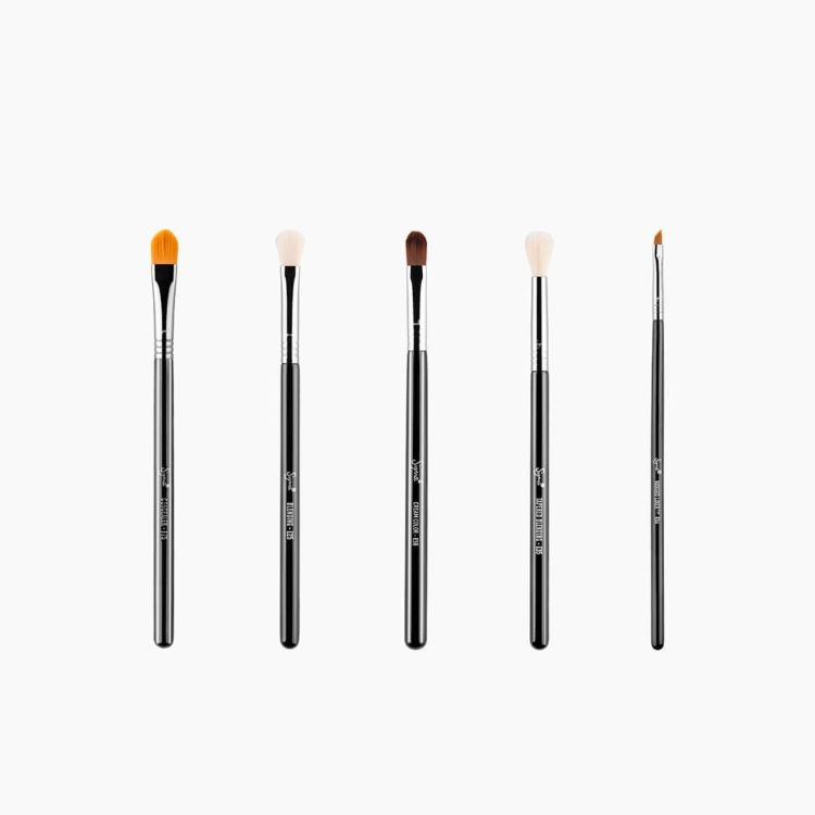 Katie Michaelis Favorites Brush Set
