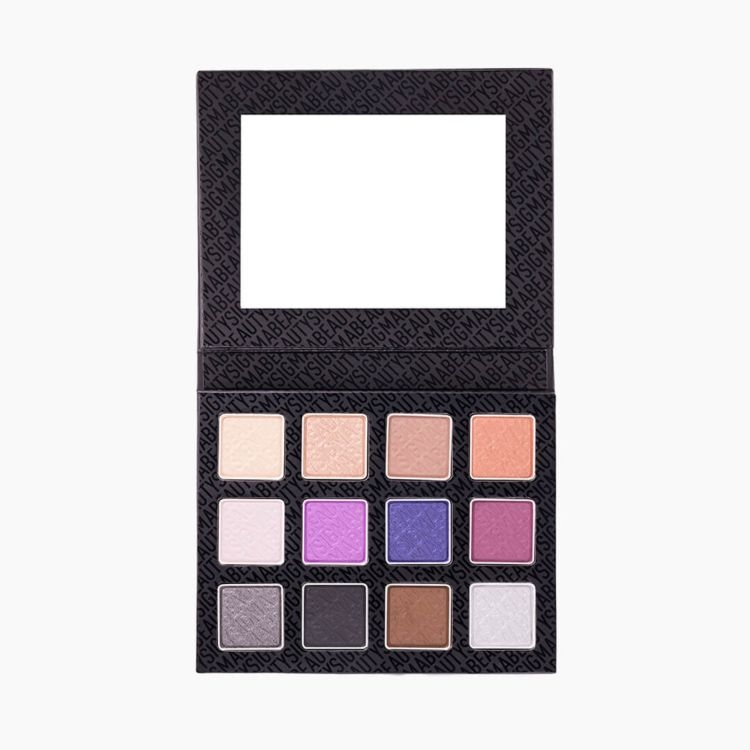 Nightlife Eye Shadow Palette