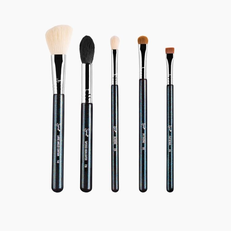 Nightlife Makeup Brush Set