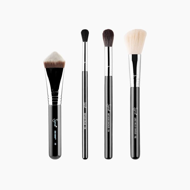 Roccibella Favorites Brush Set