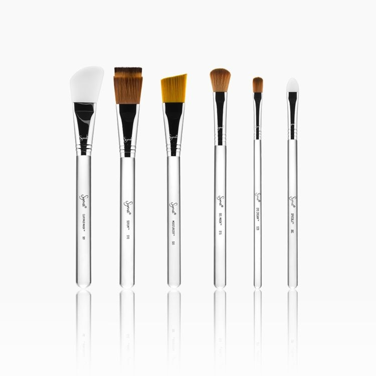 Professional Makeup Brush Sets | Eye Brush Sets | Sigma Beauty