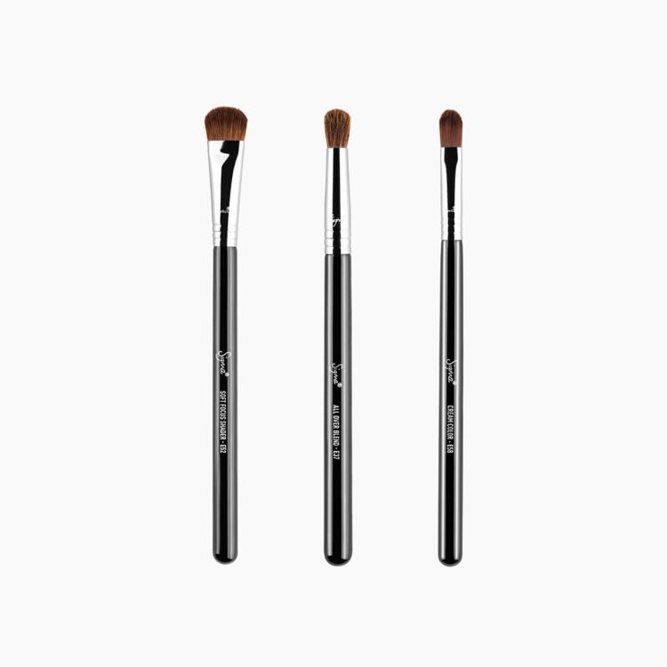 Exclusive Eye Brush Set