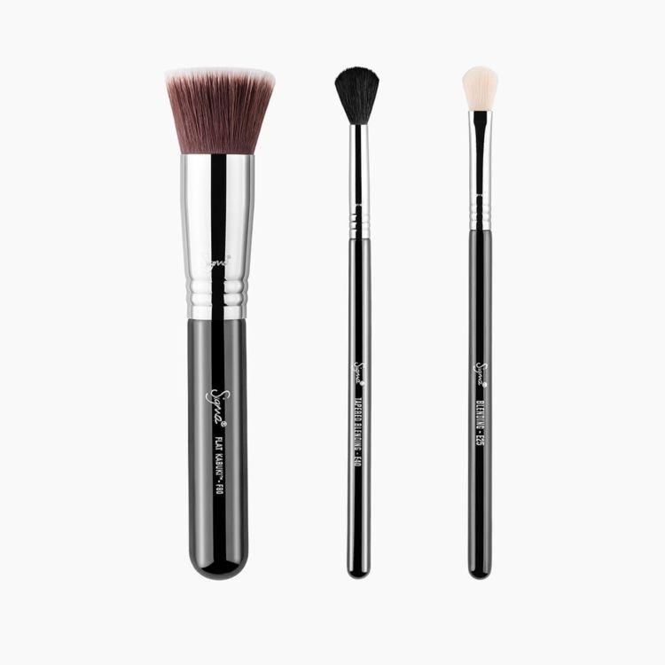 Shweihninzy Beautiful You Makeup Brush Set