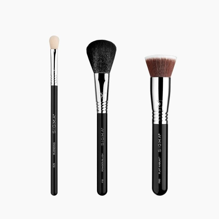 Summer.Makeup.Artist Favorites Brush Set