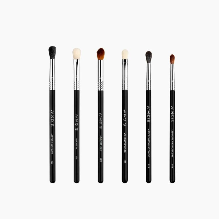 Ultimate Blending Makeup Brush Set