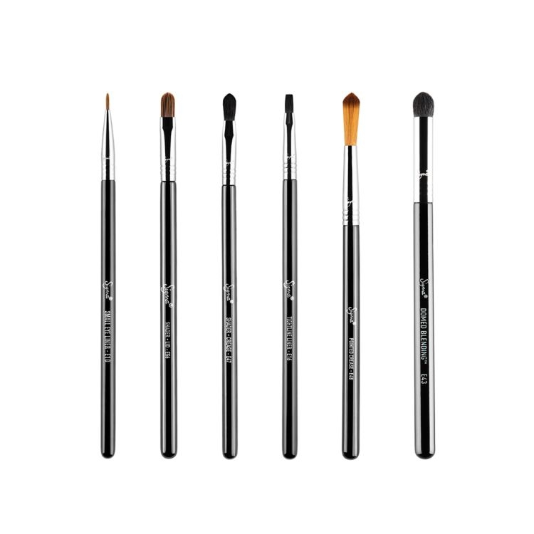 Specialty Eye Brush Set