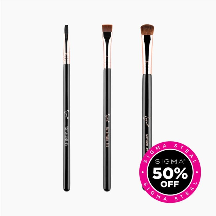 All-Over Eye Brush Set