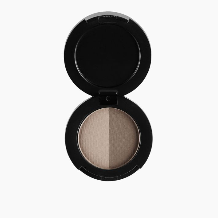 Brow Powder Duo Medium