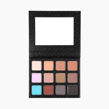 Smoke Screen Eye Shadow Palette