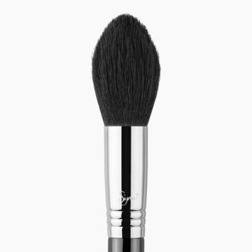 F25 Tapered Face Brush close-up view