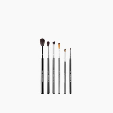 Spot-On Concealer Brush Kit