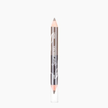 Dual-Ended Brow Pencil