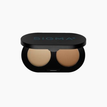 Color + Shape Brow Powder Duo