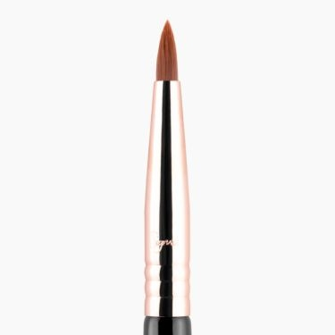E05 Eye Liner Brush - Black/Copper