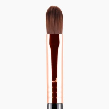 E58 Cream Color Brush - Black/Copper