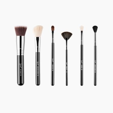 Kendall Alfred Favorites Brush Set