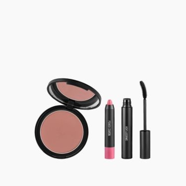 Naturally Polished Makeup Set