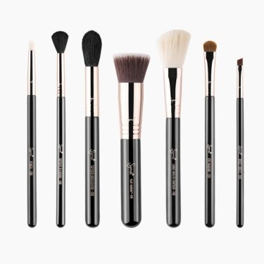 Start-to-Finish Copper Brush Set