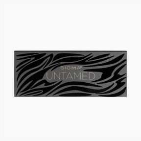 Untamed Complete Collection