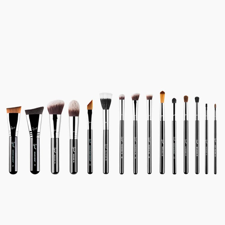 Expert Glam Brush Set