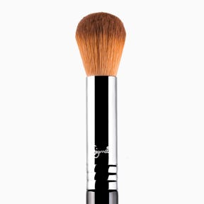 F04 Extreme Structure Contour Brush Chrome close-up view